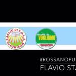 Primo incontro di presentazione della coalizione #RossanoPulita per Flavio Stasi Candidato a Sindaco di Rossano